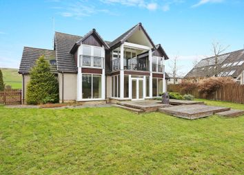 4 bed detached house for sale in Mill Lade, Blyth Bridge, West Linton EH46