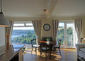Thumbnail 3 bed town house for sale in Higher Contour Road, Kingswear, Dartmouth