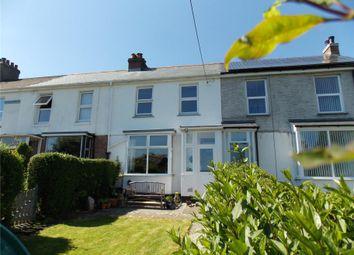 Thumbnail 3 bed terraced house for sale in Glenmore Terrace, Addington, Liskeard