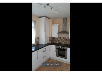 Thumbnail 1 bed flat to rent in Beechwood Court, Birkenhead