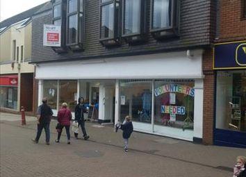 Thumbnail Retail premises to let in 79 Worcester Street, Kidderminster, Worcestershire