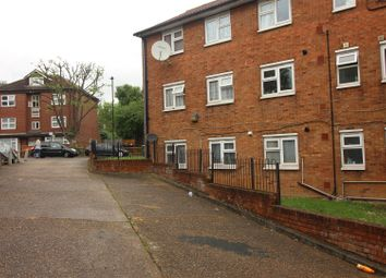 Thumbnail 3 bed flat for sale in Pellatt Grove, London