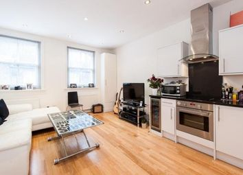 Thumbnail 3 bedroom flat to rent in Nottingham Place, Marylebone