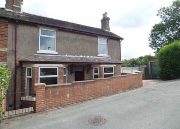 Thumbnail 3 bed end terrace house for sale in Rowley Grove, Stafford