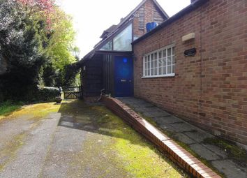Thumbnail 2 bed terraced house to rent in The Doctors House Annexe, Tarrington, Hereford, Herfordshire