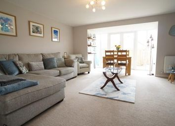 Thumbnail 4 bed property for sale in Willowherb Road, Lyde Green, Bristol