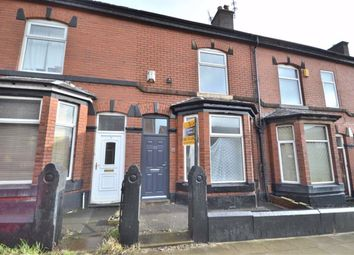 Thumbnail 2 bed terraced house to rent in Ainsworth Road, Radcliffe