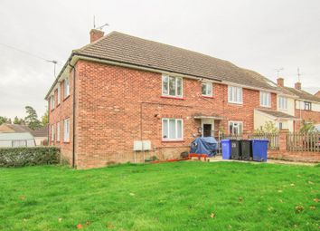 Thumbnail 1 bedroom maisonette for sale in Eastern Avenue, Haverhill, Suffolk