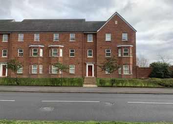 Thumbnail 2 bed flat for sale in John Wilkinson Court, Brymbo Wrexham, Wrexham