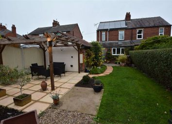 Thumbnail 3 bed semi-detached house for sale in Oulton Lane, Woodlesford, Leeds