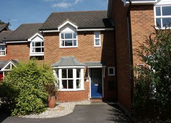 Thumbnail 2 bed terraced house to rent in Rowan Place, Amersham, Buckinghamshire