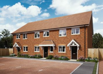 3 bed end terrace house for sale in East End, Cholsey, Wallingford OX10