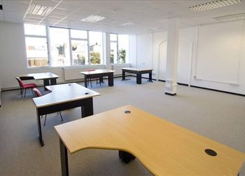 Thumbnail Serviced office to let in Chapel Road, Broadwater, Worthing