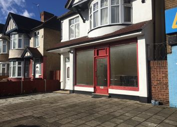 Thumbnail Office for sale in Kenton Road, Harrow
