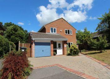 Thumbnail Property for sale in Mercury Gardens, Hamble, Southampton