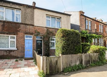 Thumbnail 2 bed end terrace house for sale in Durnsford Road, London