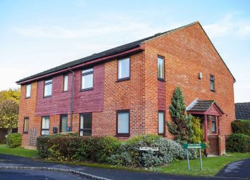 Thumbnail 2 bed flat to rent in Brookfield Close, Chineham, Basingstoke