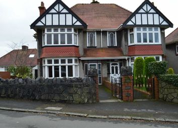 Thumbnail 3 bed semi-detached house for sale in Broadway, Swansea
