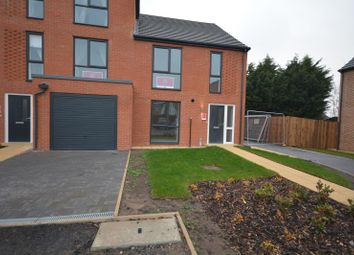 Thumbnail 4 bedroom link-detached house for sale in Barleyfield, Pensby
