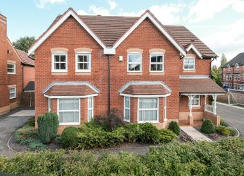 Thumbnail 4 bed detached house for sale in Lady Acre Close, Lymm