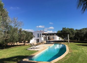 Thumbnail 5 bed chalet for sale in Ciutadella, Trebaluger, Ciutadella De Menorca, Balearic Islands, Spain