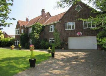 Thumbnail 6 bed detached house for sale in 45 Pinfold Lane, Tickhill, Doncaster, South Yorkshire