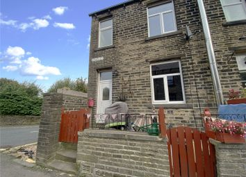 Thumbnail 1 bed end terrace house to rent in Pear Street, Oxenhope, Keighley, West Yorkshire