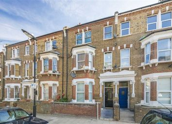 Thumbnail 2 bed flat for sale in Hormead Road, London