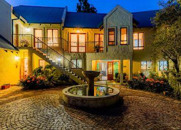 Thumbnail 7 bed detached house for sale in 2 Blue Crane Avenue, Country Lane Estate, Pretoria, Gauteng, South Africa