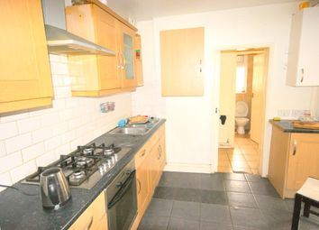 Thumbnail 5 bed terraced house to rent in Waterloo Road, Leyton