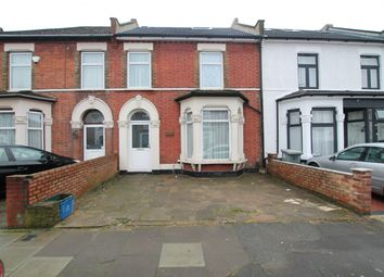 Thumbnail 5 bed terraced house to rent in Dudley Road, Ilford