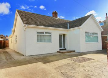 Thumbnail 4 bed detached bungalow for sale in Bolton Grove, Hartlepool