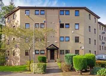 Thumbnail 3 bed flat for sale in Kelvindale Gardens, Kelvindale, Glasgow, Scotland