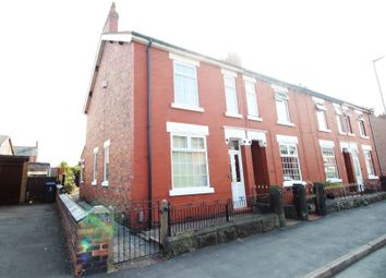 Thumbnail 3 bed semi-detached house for sale in Well Street, Biddulph, Stoke-On-Trent