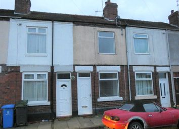 Thumbnail 2 bed terraced house to rent in Carr Street, Packmoor, Stoke-On-Trent