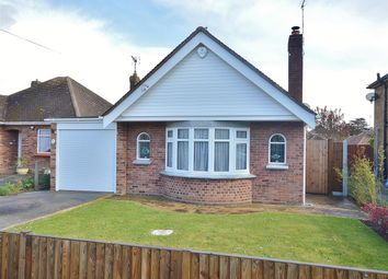 Thumbnail 2 bed detached bungalow for sale in Crown Road, Clacton-On-Sea