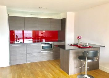 Thumbnail 2 bed flat to rent in The Quad, Leicester