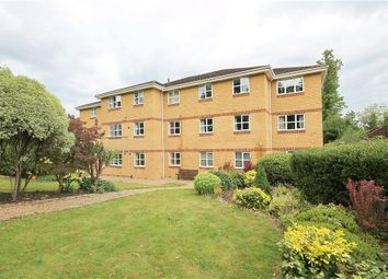 Thumbnail 2 bed flat for sale in St. Johns Gardens, St. Johns Road, Woking, Surrey