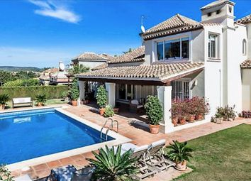 Thumbnail 5 bed villa for sale in Sotogrande, Sotogrande, Cádiz, Andalusia, Spain