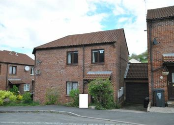 Thumbnail 3 bed flat to rent in Long Meadow Drive, Barnstaple, Devon