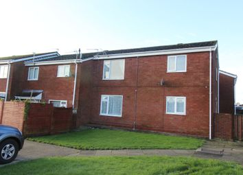 Thumbnail 1 bed flat for sale in Melksham Square, Stockton-On-Tees