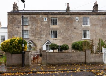 Thumbnail 2 bed terraced house for sale in Richmond Place, Bath, Somerset