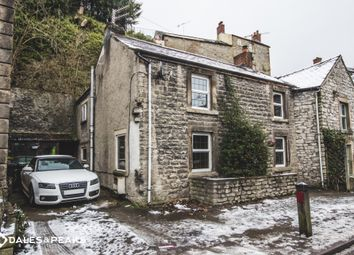 Thumbnail 3 bed cottage for sale in The Dale, Stoney Middleton