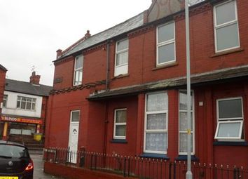 Thumbnail 2 bedroom flat for sale in Hornby Flats, Linacre Road, Litherland, Liverpool