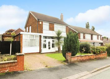 Thumbnail 3 bedroom detached house for sale in Buttermere Road, Farnworth, Bolton