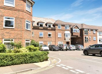 Thumbnail 2 bed flat to rent in Lady Place Court, Market Square, Alton, Hampshire