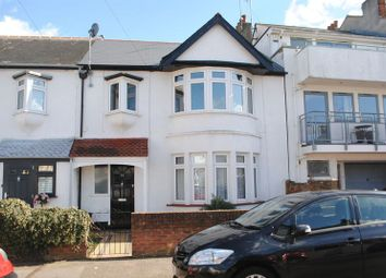 Thumbnail 3 bedroom terraced house to rent in Torquay Drive, Leigh-On-Sea
