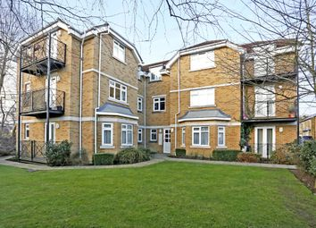 Thumbnail 2 bed flat to rent in St Matthews Court, Forge Lane, Northwood