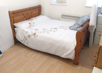 Thumbnail 1 bed flat to rent in Pioneer House, Britannia Street, Kings Cross