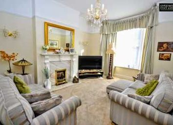 Thumbnail 4 bed terraced house for sale in Park Street, Grimsby